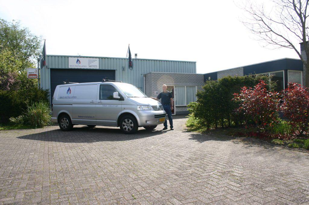 Loodgieter Haulerwijk