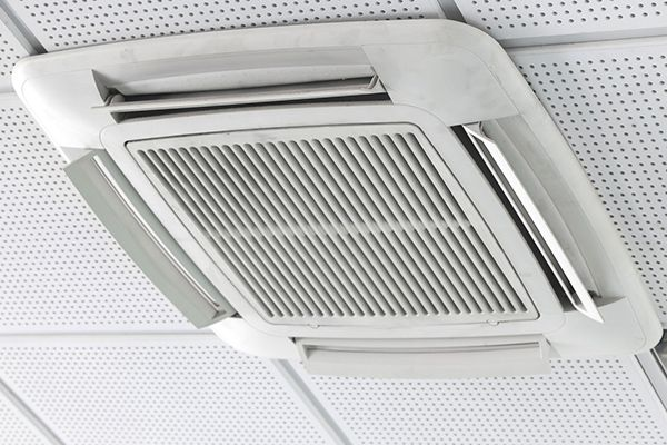 Airconditioning Roden