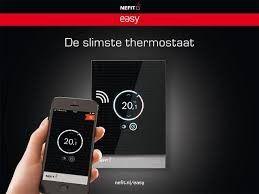 De slimme thermostaat